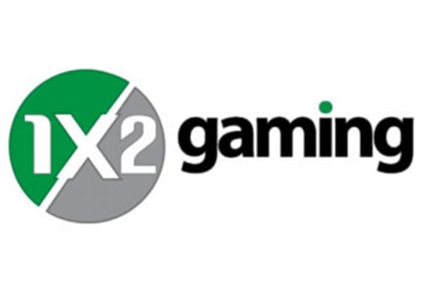 1X2 Gaming pelituottaja