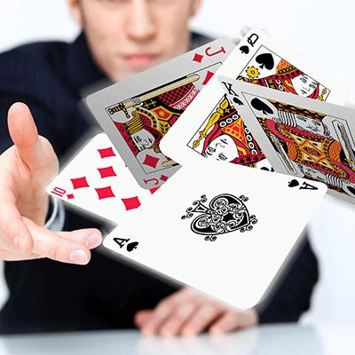 7 Card Stud säännöt