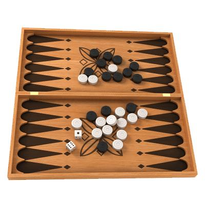 Backgammon säännöt