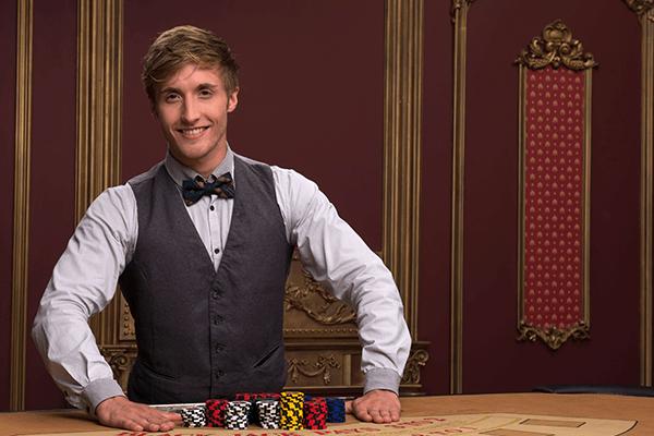 Helpot blackjack säännöt