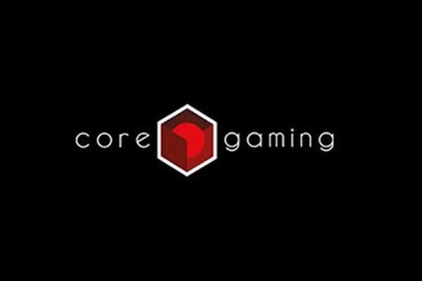 Core Gaming pelituottaja