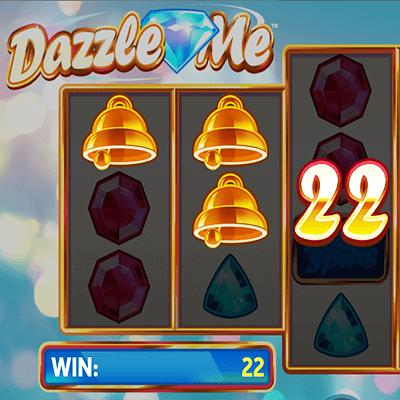 Dazzle Me ilmaiseksi