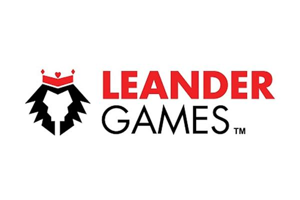 Leander Games pelitoimittaja