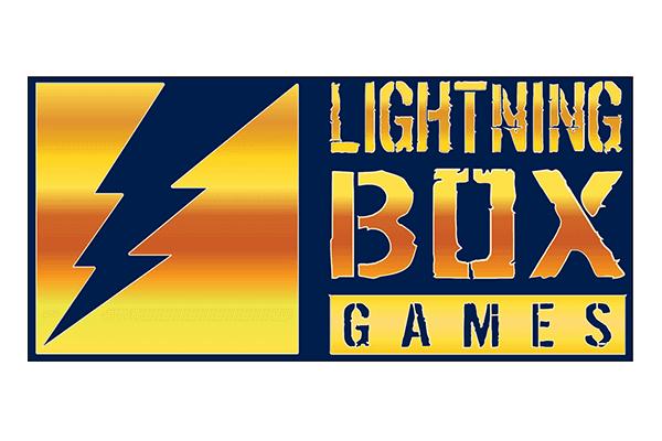 Lightning Box pelituottaja