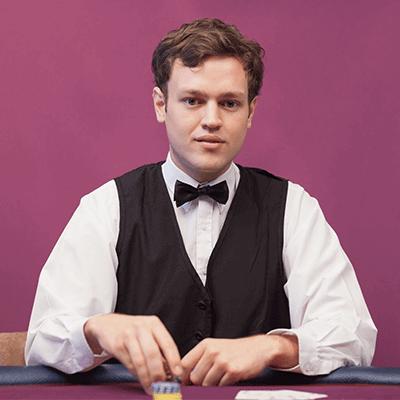 Live Pokeri netissä