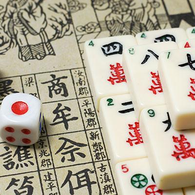 Mahjong ilmaiseksi
