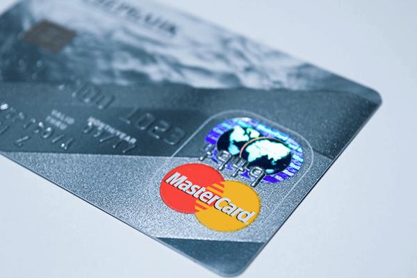 Mastercard nettikasino