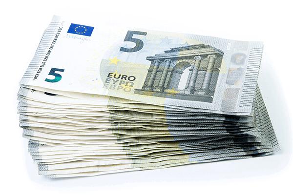 Minimitalletus 5 euroa nettikasinot