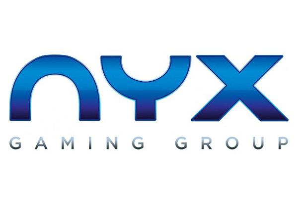 NYX Gaming pelituottaja
