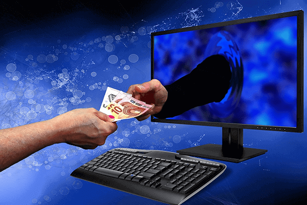 Paypal nettikasino