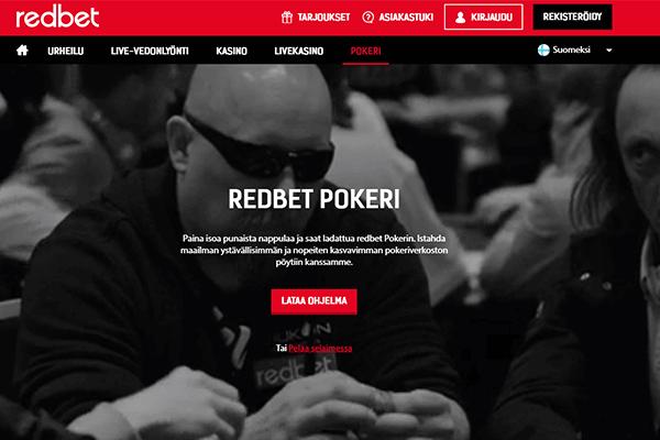 Parhaat Pokerihuoneet