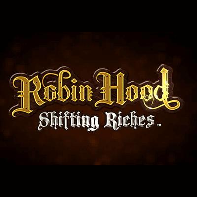 Robin Hood kolikkopeli