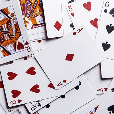 Shanghai korttipeli netissä