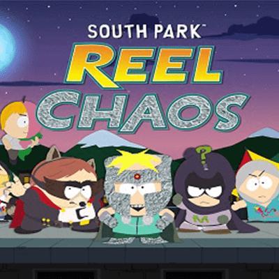 South Park Reel Chaos ilmaiseksi