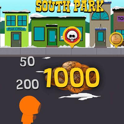South Park ilmaiseksi