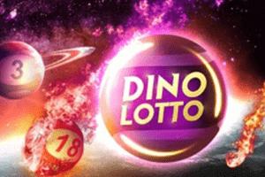 Dino Lotto sanasto