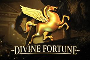 Divine Fortune sanasto