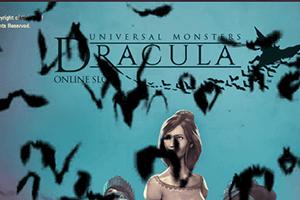 Dracula sanasto