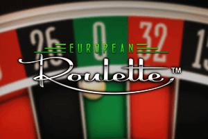 Eurooppalainen ruletti sanasto