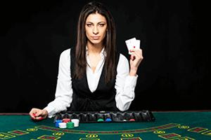Live Pokeri sanasto