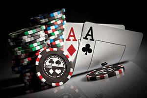 Pokeri sanasto