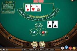 Pokeripelit sanasto