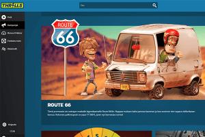 Thrills Route66