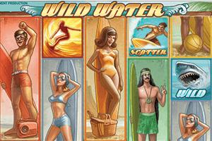 Wild Water sanasto