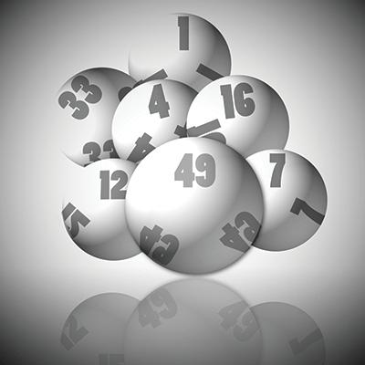 Powerball Numerot
