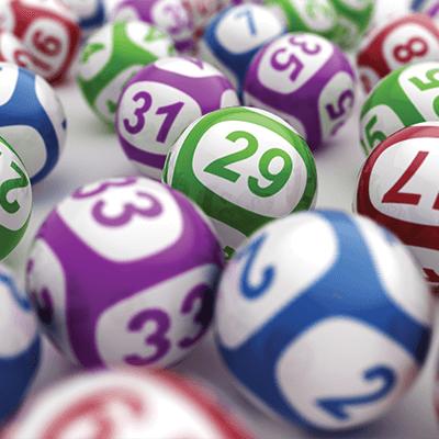 Viking Lotto Numerot