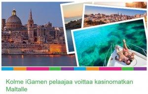 IGame_kolme_matkaa_Maltalle