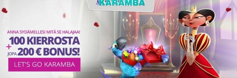 Karamba_uusi_jäsen