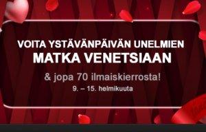 Videoslots_ystavanpaiva_kampanja
