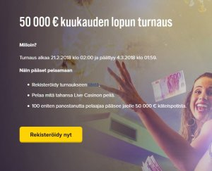 iGamen_50 000_euron_potti