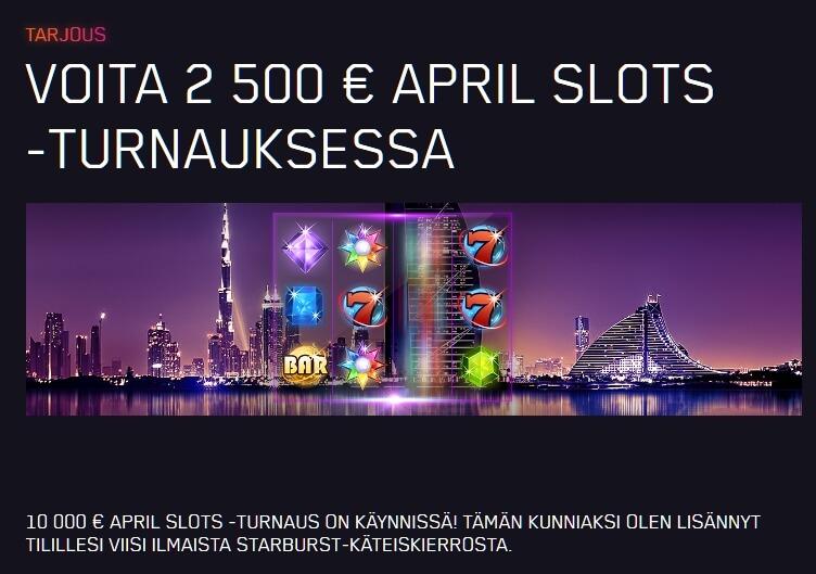 Maria_Casino_2500_euroa_5_ilmaiskierrosta