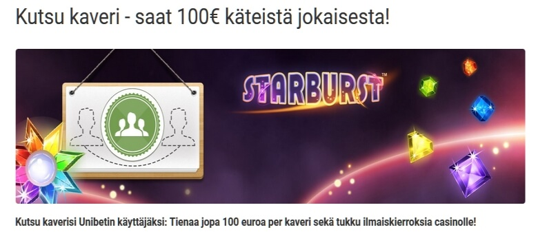 Unibet_kutsu_kaveri_100_euroa