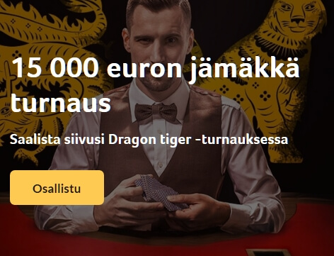Kolikkopelit_Dragon_tiger_turnaus_15_000_euroa