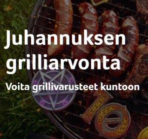Kolikkopelit_grilliarvonta