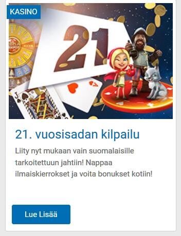 NordicBet_suomalaisten_oma_kasinoarvonta
