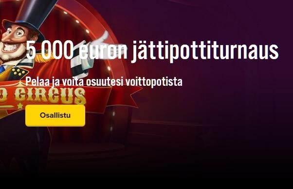 iGame_5000_euron_jackpot_turnaus