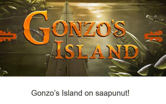 Gonzos_Island_miljoona_kierrosta