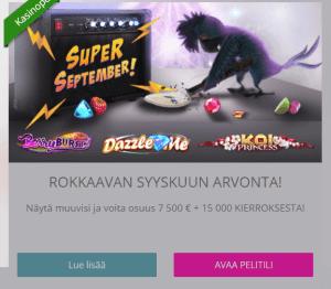 Karamba_syyskuun_arvonta