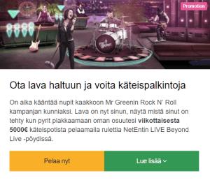 Mr_Green_lava_haltuun_5000_euroa