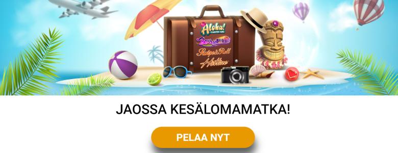 Cashiopeia_4500_euron_omavalintainen_matka