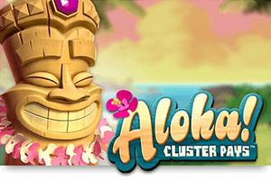 Aloha cluster pays sanasto