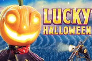Lucky Halloween sanasto