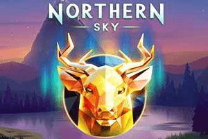 Northern sky sanasto