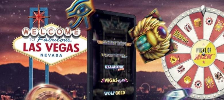 Rizk_kasino_voita_matka_Las_Vegasiin
