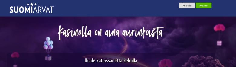 Suomiarvat_marraskuinen_käteissade
