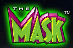 The Mask sanasto